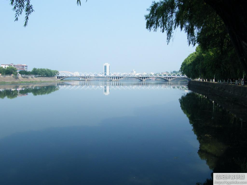 信阳浉河公园动物园