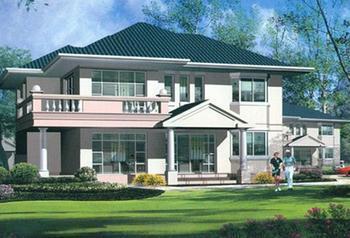 农村居民家庭新建房屋