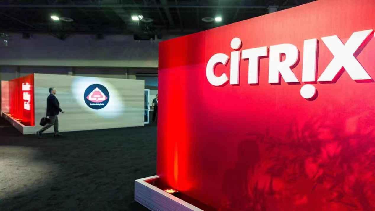 """席卷全球158国的Citrix高危漏洞正被利用,有黑客组织置入""""独家""""后门"""