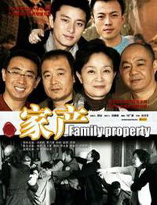 家产(第36集)