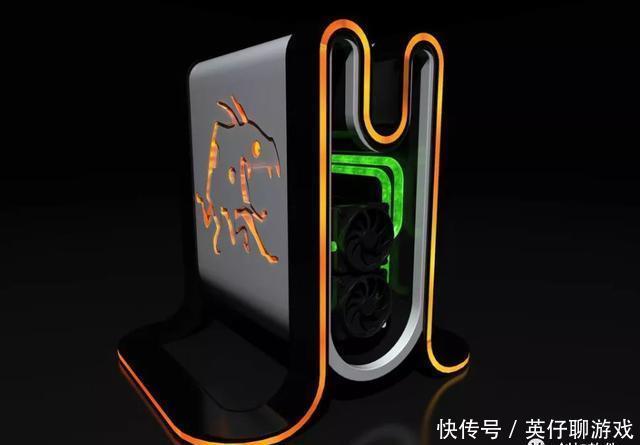 MadBox有望成为有史以来最强大的游戏机