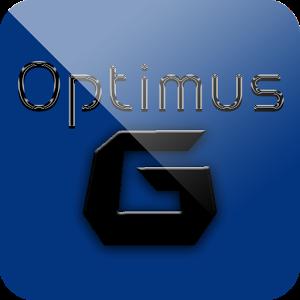 LG Optimus G FP