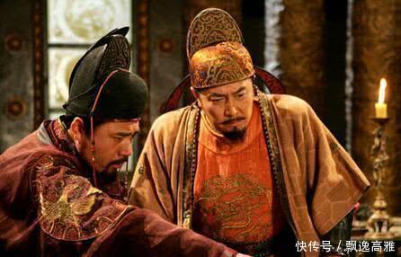 为大唐打下了半壁江山的皇亲国戚,知道如何进退才得以善终