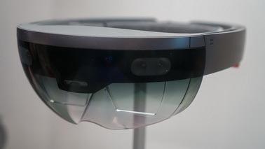 微软HoloLens实际视场角过小 名不副实令大家不满