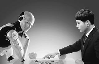 AlphaGo大战李世石