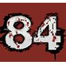 84号囚犯