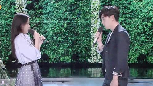 七夕视频哪家强,当然是来看邓伦和孙怡的对唱啦!