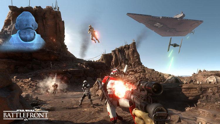 《星球大战》VR版