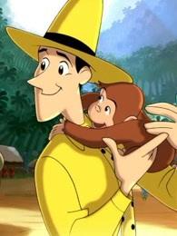 好奇猴乔治 第4季