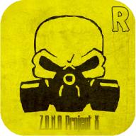 Z.O.N.A Project X R