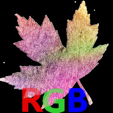 RGB调色卡