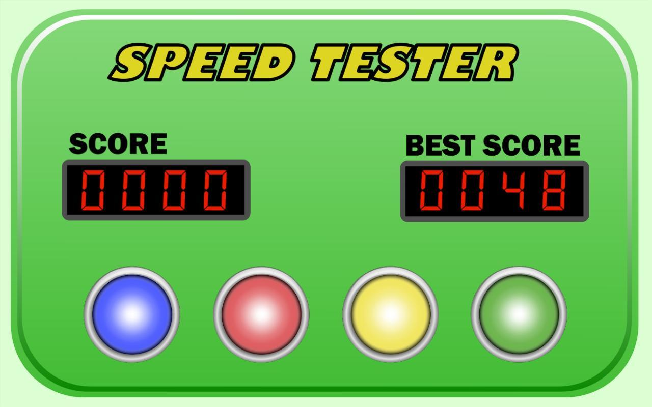 speed tester 1.